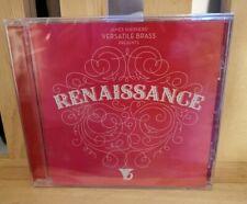 Renaissance - JSVB James Shepherd Versatile Brass