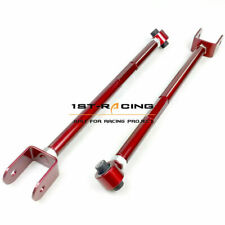 Adjustable Rear Lower Camber Control Arm For BMW 3-Series E36 E46 X3 Z4 RED