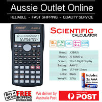 School Office Business Synchronous Scientific 240 Functions Calculator - AOO