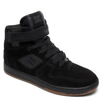 best website ae621 a1653 DC Shoes Pensford S M Shoe Bl0 Black 42 EU (9 US   8 Uk)