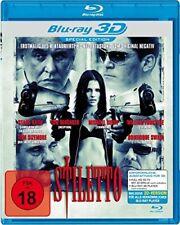 Stiletto [FSK18] (Real 3D Blu-ray) NEU+OVP