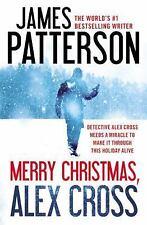Merry Christmas, Alex Cross (Paperback or Softback)