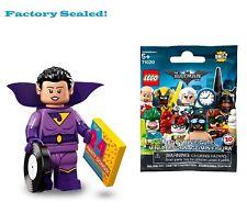 New Lego Batman Movie series 2 -  Wonder Twin Jayna Factory Sealed! 71020