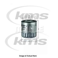 New Genuine MAHLE Fuel Filter KC 63/1D Top German Quality