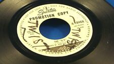 """HARRY M. AND THE MARVELS - The """"U-T"""" / What's The Use - 1961 PROMO Canada Press"""