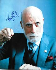 VINT CERF SIGNED AUTOGRAPH 8X10 PHOTO PROOF COA VINTON FATHER OF INTERNET GOOGLE