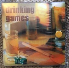 Drinking Games 40 Fun Filled Cards Bachelor Bachelorette New Sealed Friends Gift