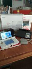 [N3DS] Nintendo 3DS + Juegos + Luma + FBI + SD 32GB + SD 4GB (NAND) + FILM PROTE