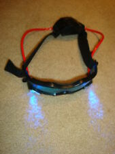 Spy Gear SVG-3 Night Vision of spy gear working tested