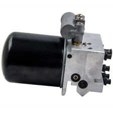 AD-IS Air Dryer 12V for Kenworth & Peterbilt TR801266 Replaces Bendix 801266