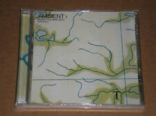 BRIAN ENO -AMBIENT 1 MUSIC FOR AIRPORTS - CD SIGILLATO (SEALED)