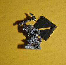 Warhammer-SKAVEN-Clásico clan Rata, Ratman, 1985 #4