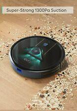 Eufy BoostIQ RoboVac 15C Wi-Fi Super-Thin 1300Pa Suction Robotic Vacuum Cleaner