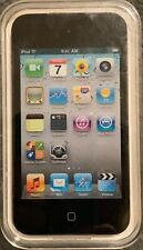 NEW & OPEN BOX Apple iPod Touch 4th Generation 32GB A1367 BLACK PC544LL/A