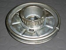 Pulley with rim for Timing Belt 1,2 to 1,6 L for VW 122 126 Engine