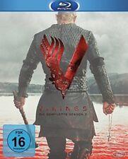 Vikings - Staffel 3 Blu-Ray