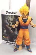 Dragon Ball Super Saiyan God PVC figure figures toy doll statue toy 31CM new
