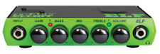 Trace Elliot 200w ELF Ultra Compact Bass Amplifier Head With Bag