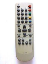DAEWOO TV/Video Remote R-46C32 per DVT14H1TD DVT14H1TF DVT14H1TP DVT14H2TF