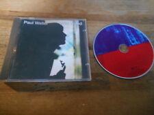 CD Pop Paul Weller - Wild Wood (15 Song) GO!DISCS jc Jam Style Council