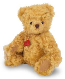 Classic Teddy Bear by teddy Hermann - limited edition mohair - 28cm - 14020