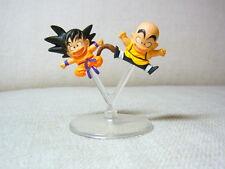 Dragon Ball Z Figure Krillyn  Goku HG Gashapon Figure Bandai  DBZ GT Kai