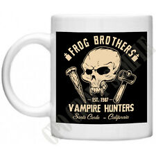 FROG BROTHERS chasseurs de vampires The Lost Boys Mug film d'horreur vampires morts-vivants