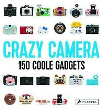 NEW Camera Crazy by Buzz Poole