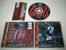 BONNIE RAITT/BURNING DOWN THE HOUSE(CAPITOL/C2 7243 8 58522 0 6)CD ALBUM