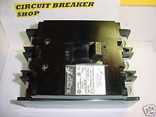 SQ-D 200 AMP  Q2L3200 THREE POLE BREAKER 240Vac NEW