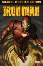 Marvel Monster Edition # 7-Iron Man 2-Panini-TOP