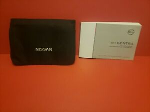 17 2017 Nissan Sentra Owners Manual