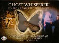 Ghost Whisperer Seasons 3 & 4 Prop Card P1 Wooden Pentagram