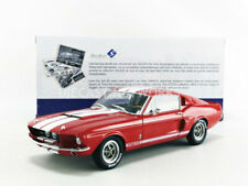 SOLIDO - 1/18 - FORD SHELBY MUSTANG GT500 - 1967 - 1802902