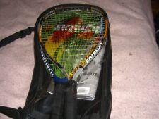 Ektelon Venom & Avenger Racquetball Racquets with Case
