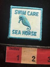 Patch Swim Care SEA HORSE ~ Marine Life 60Z5