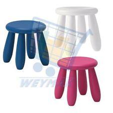 IKEA Plastic Furniture & Home Supplies for Children
