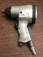 """Campbell Hausfeld TL1002 1/2"""" Drive Air Impact Wrench 230 ft lbs Excellent"""