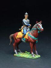 Figarti W4808 Mounted Opricknick of Ivan The Terrible MIB Retired