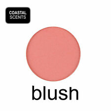 Coastal Scents Blush Pot BLUSH - AFTERGLOW - shimmer 36mm pan