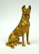 Bronze Hund um 1900 Frankreich ?