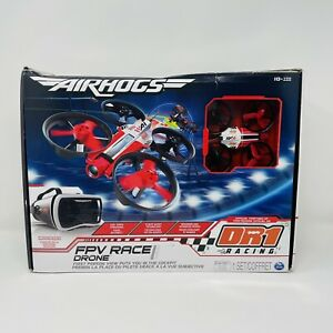 Air Hogs DR1 FPV Race Drone open box Never Used