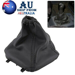 For 2006-2014 Ford Transit Mk7 Gear Stick Gaiter Boot Cover 2.2 2.3 2.4 FWD RWD