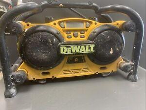 Dewalt DC011 - Faulty (101788)