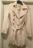 Banana Republic Women's Classic Trench Coat. NWT. Size S