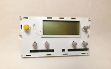 SAUNIER DUVAL DISPLAY MODULE FOR ISOFAST/ISOMAX 05721000 FREE POSTAGE VAT INC