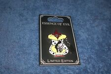 Disney 2017 Essence Of Evil 101 Dalmatians Cruella De Vil Villain Le Pin