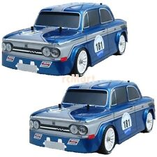 COLT 1:10 Mini Body NSU TT M2307 x 2pcs Combo RC Car M-Chassis Touring #M2307 x2