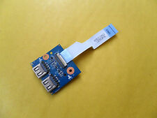 SERIE HP PAVILION DV6-6000 USB BOARD + CAVO (HPMH - 40GAB630S-C300