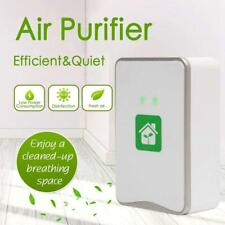 Air Purifiers Home Humidifier 220v Smoke Remover Cleaner Negative Ionizer Genera